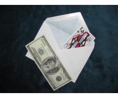 Талисман для привлечения денег