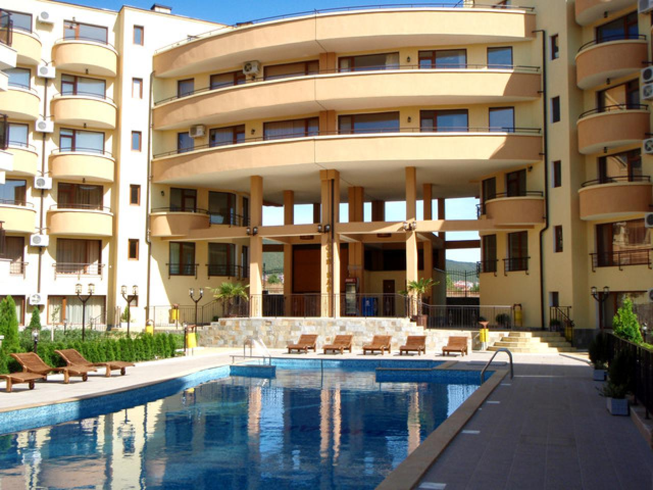 Apartments in Bulgaria on the sea! - 1