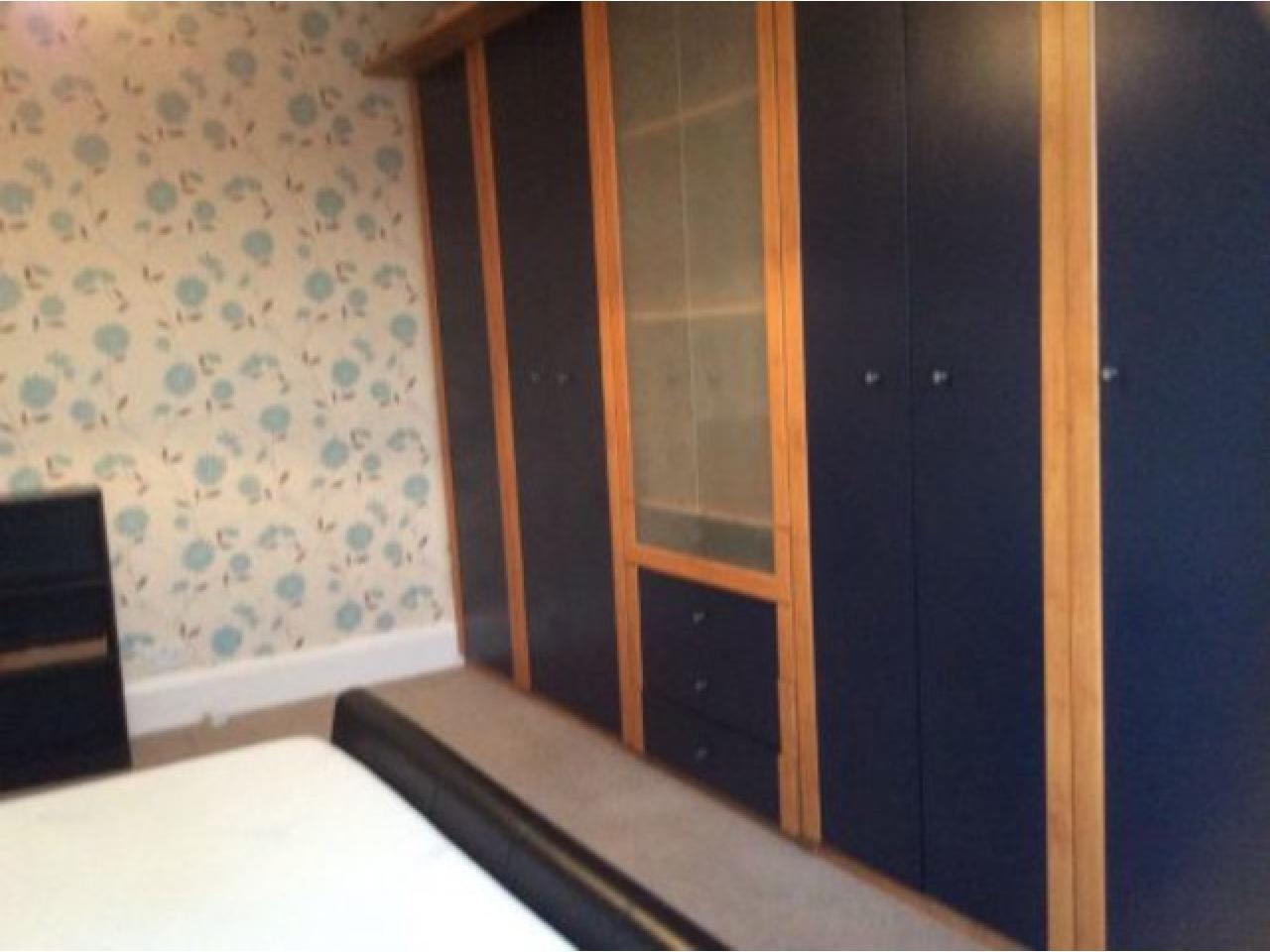 double room Gants Hill - 1