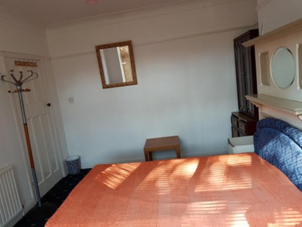 Очень большая комната на Леутон Лондон - 2