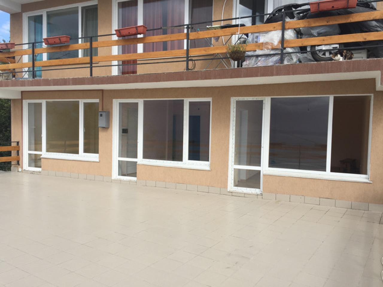 3-х комнатная квартира в Алупке, Крым, РОССИЯ  цена £87,000 Пишите, звоните! - 10