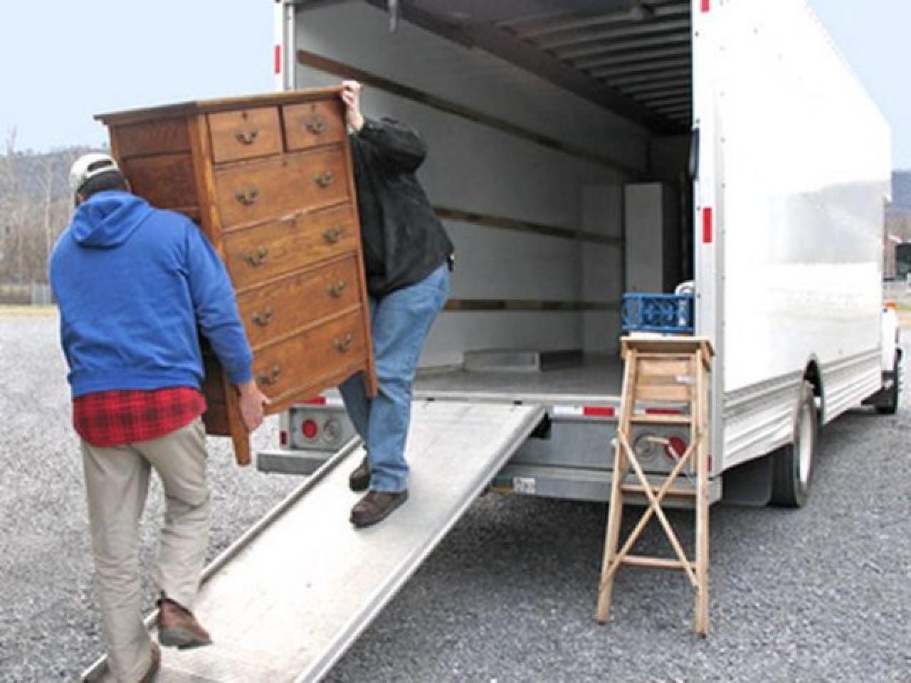 Перевозки, переезды, доставка крупногабаритных товаров из магазинов - 3