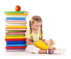 """Детский центр развития """"БуквоЕшка"""" производит набор в группы 1-3 и 3-5 лет"""