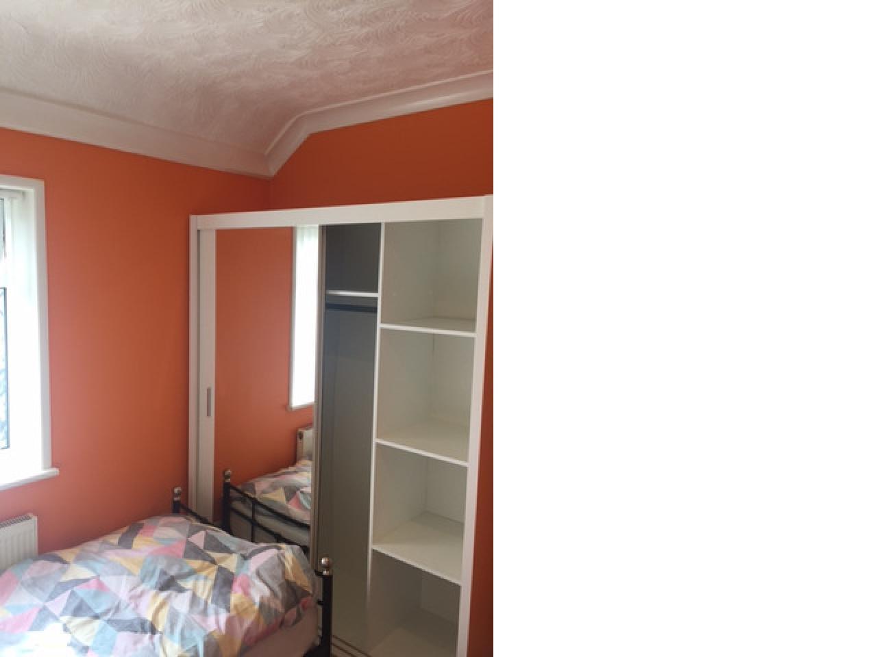 Сдается Сингл комната в Районе Дагенхам для девушки - 3