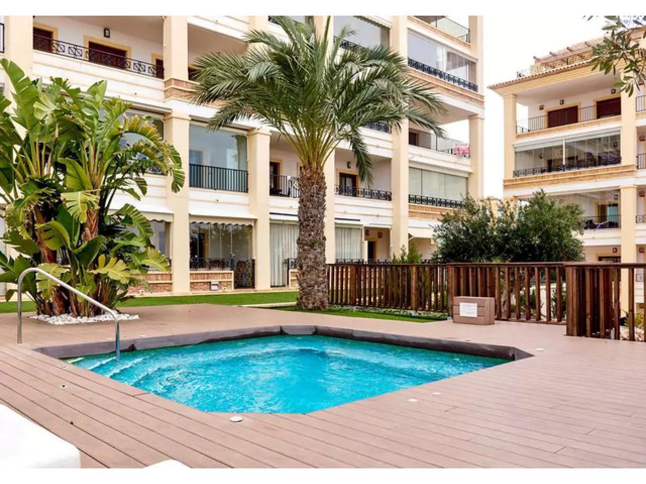 Элитные апартаменты ,SPA, вид на море - 1
