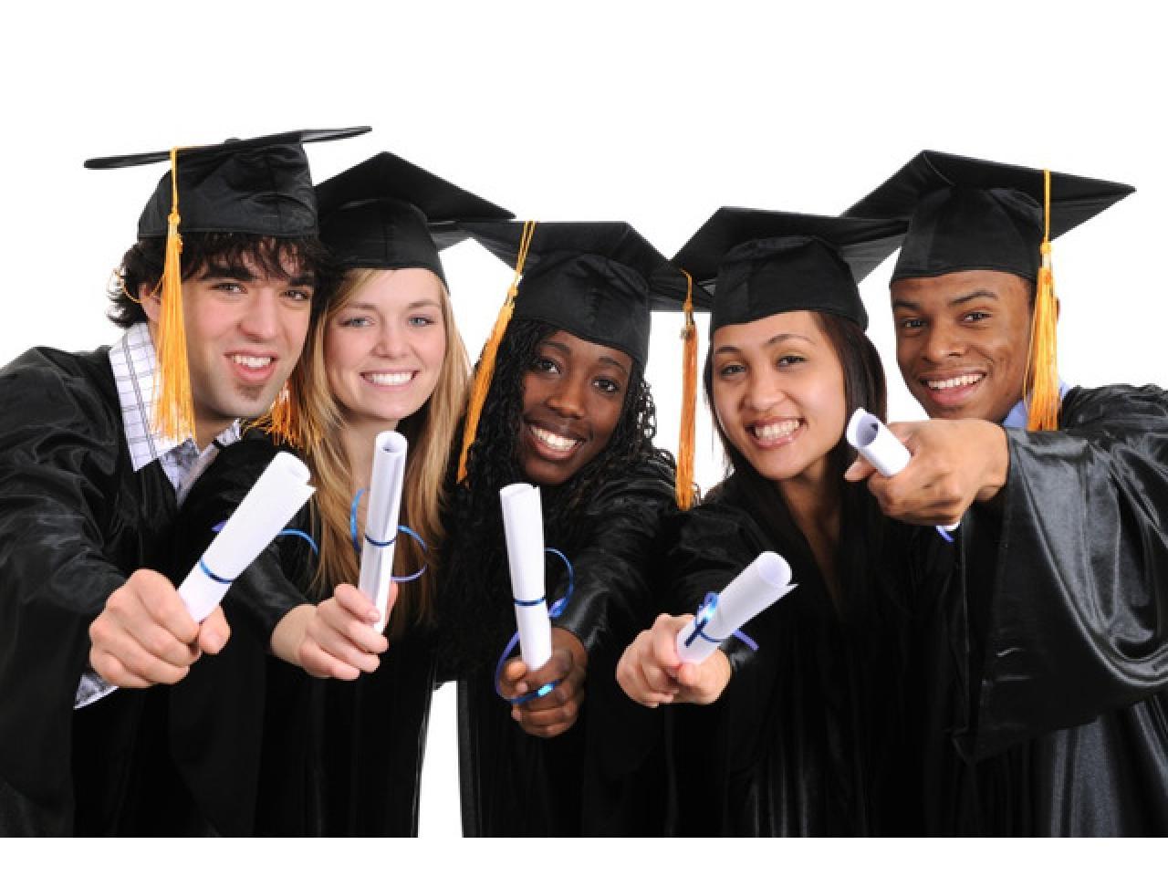 Высшее образование в Великобритании - free - 1