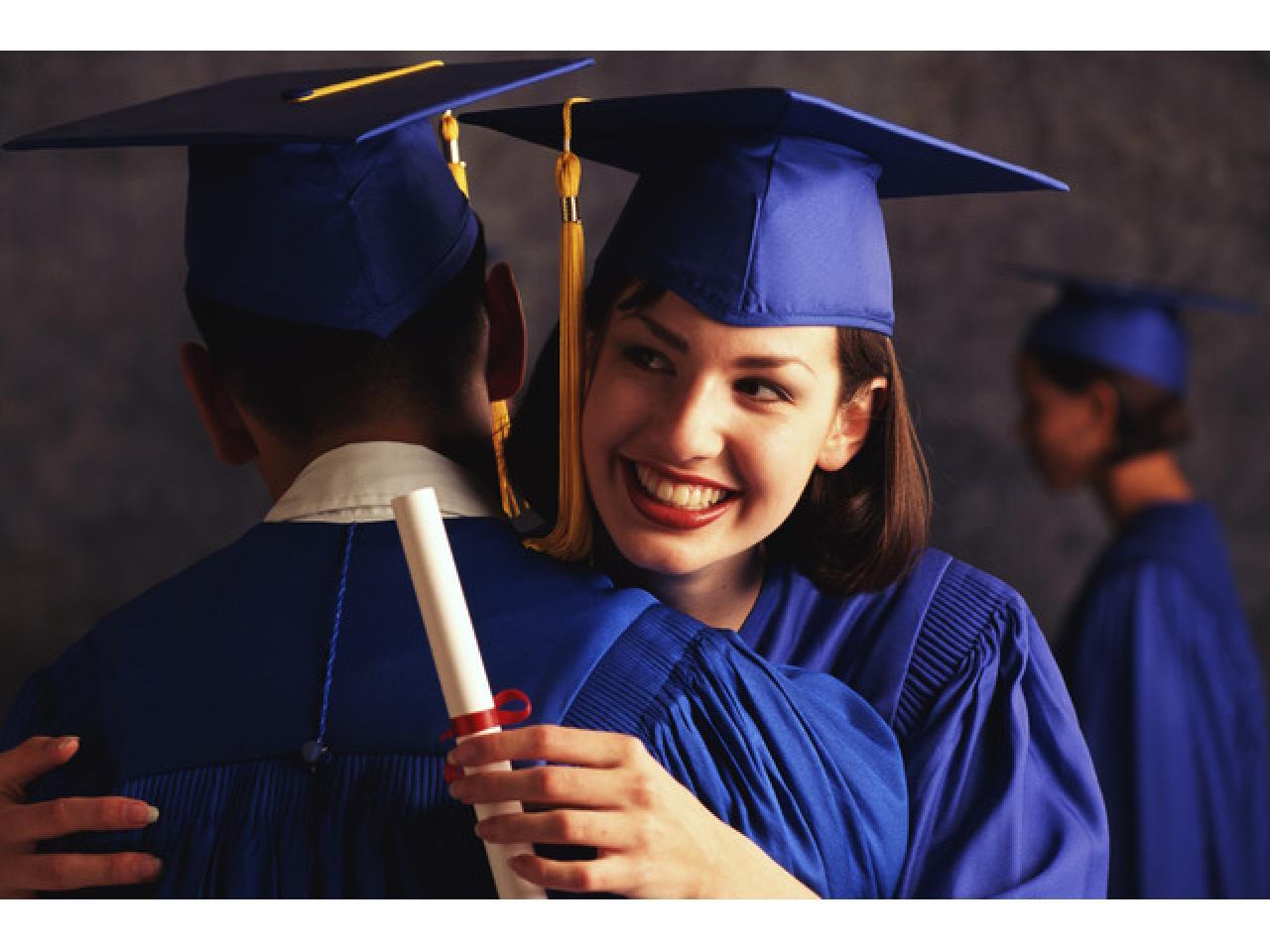 Бесплатное высшее образование в Великобритании - 1