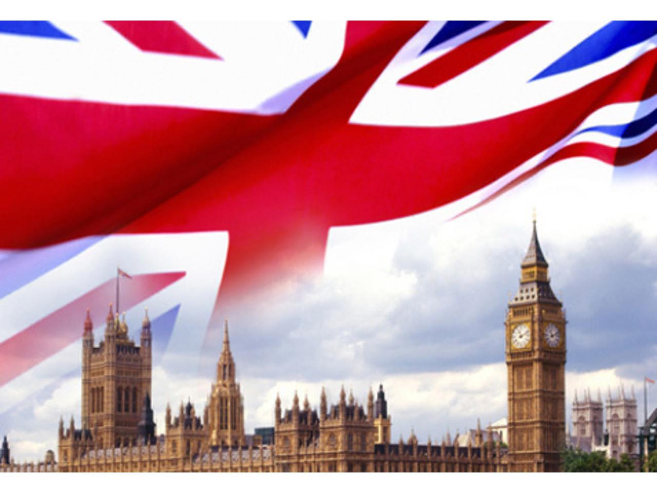 Обучение в Лондоне - получите высшее образование бесплатно - 1