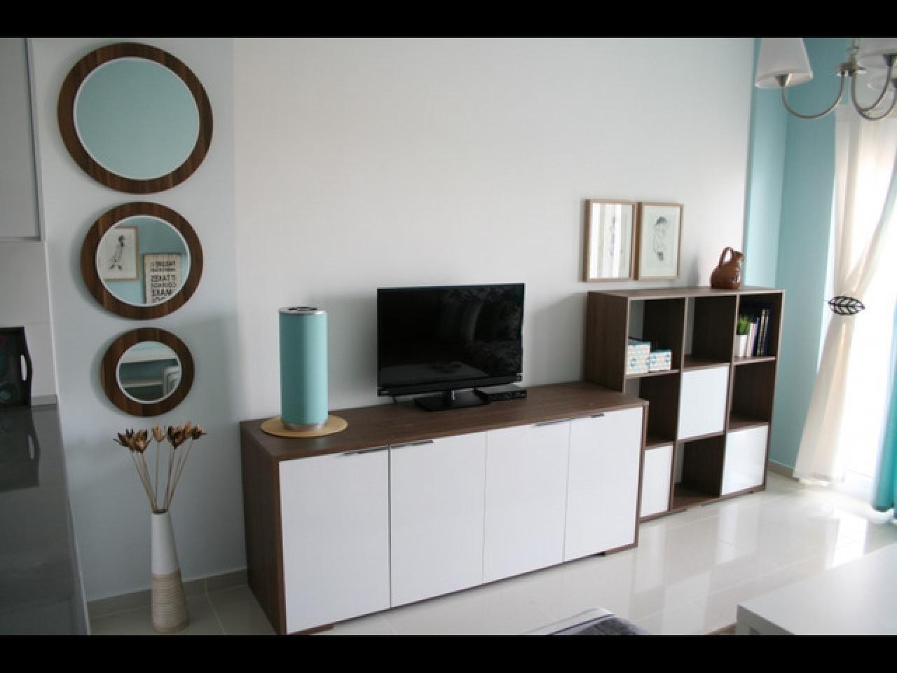 Квартира (апартамент) в Фамагусте. Продажа - 3