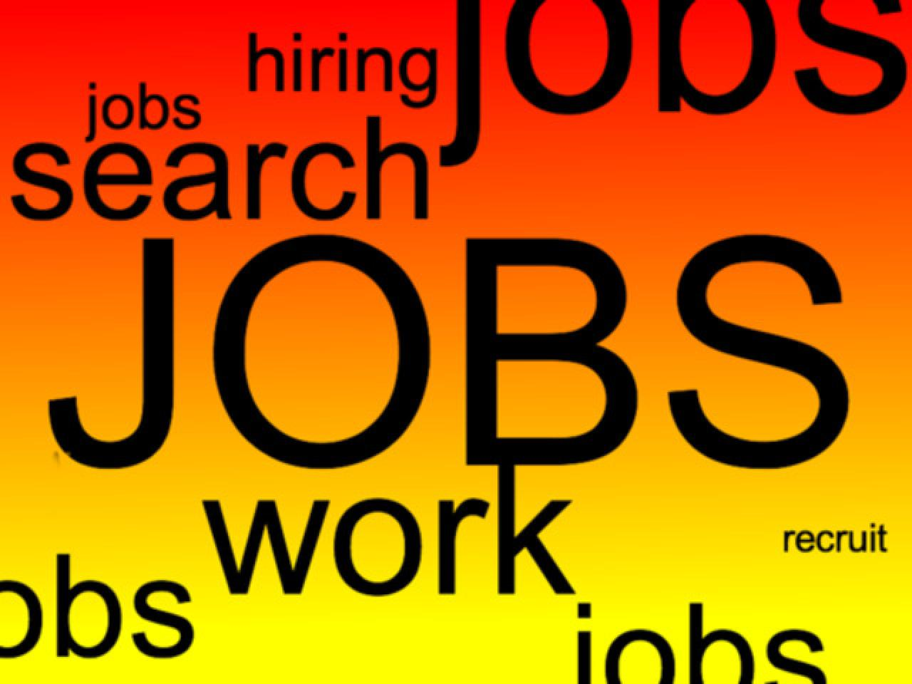 Со следующей недели требуются работники в Лондоне на свободные вакансии в разных сферах. - 1