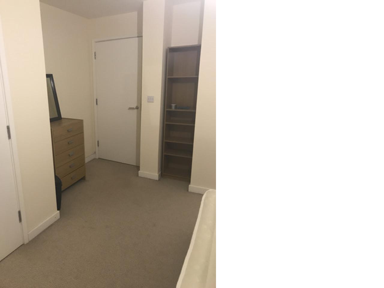 DBL room dlya odnogo celoveka - 1