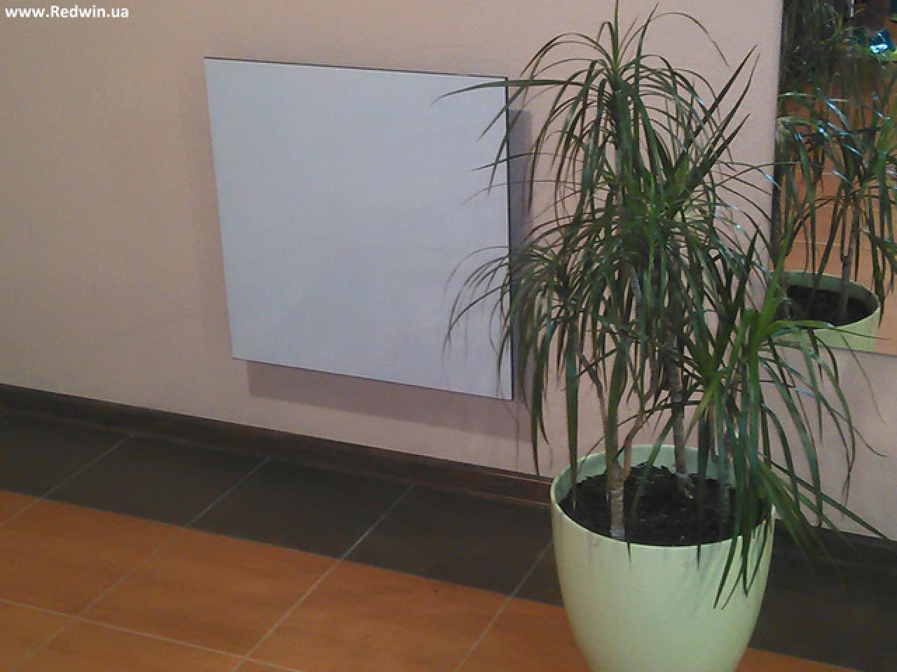 Керамические инфракрасные панели отопления. Мощность 375 Вт - 1