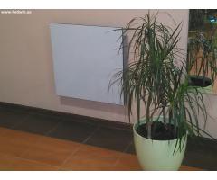 Керамические инфракрасные панели отопления. Мощность 375 Вт