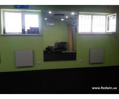 Керамические инфракрасные панели отопления. Мощность 375 Вт - Image 5
