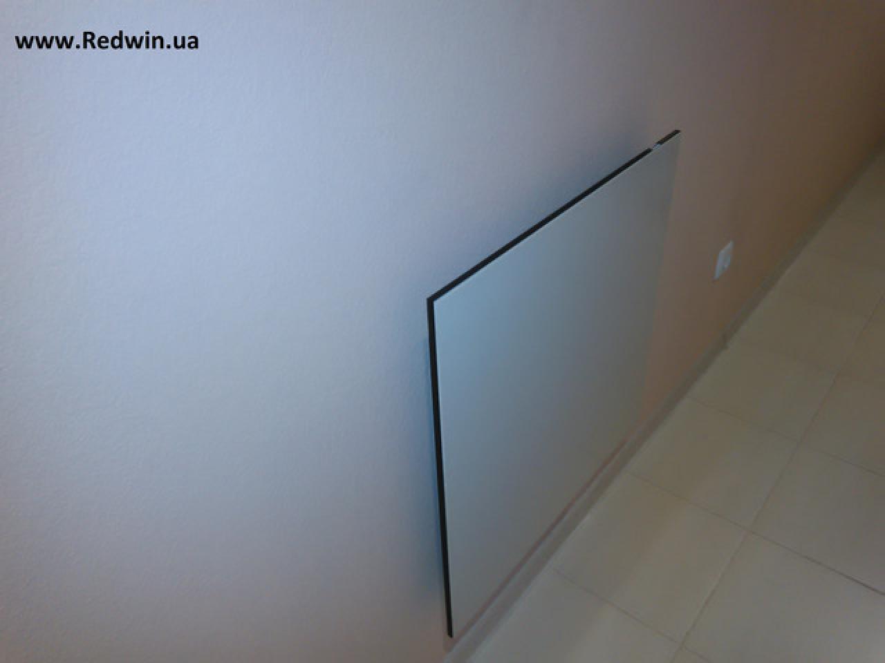 Керамические инфракрасные панели отопления. Мощность 375 Вт - 8