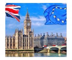 Бесплатное обучение в Лондоне - гарантия поступления
