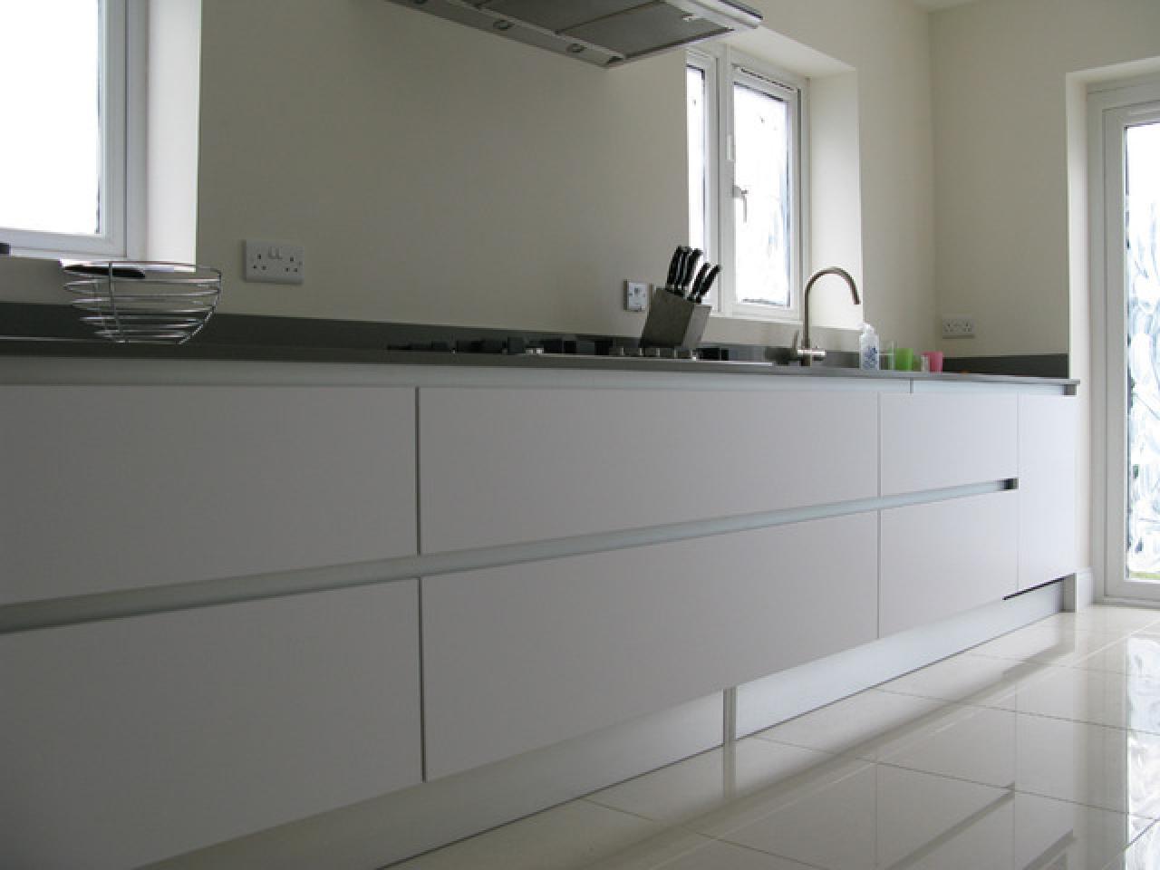 Мы производим МДФ фасады, для изготовления качественной мебели - 3