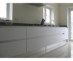 Мы производим МДФ фасады, для изготовления качественной мебели