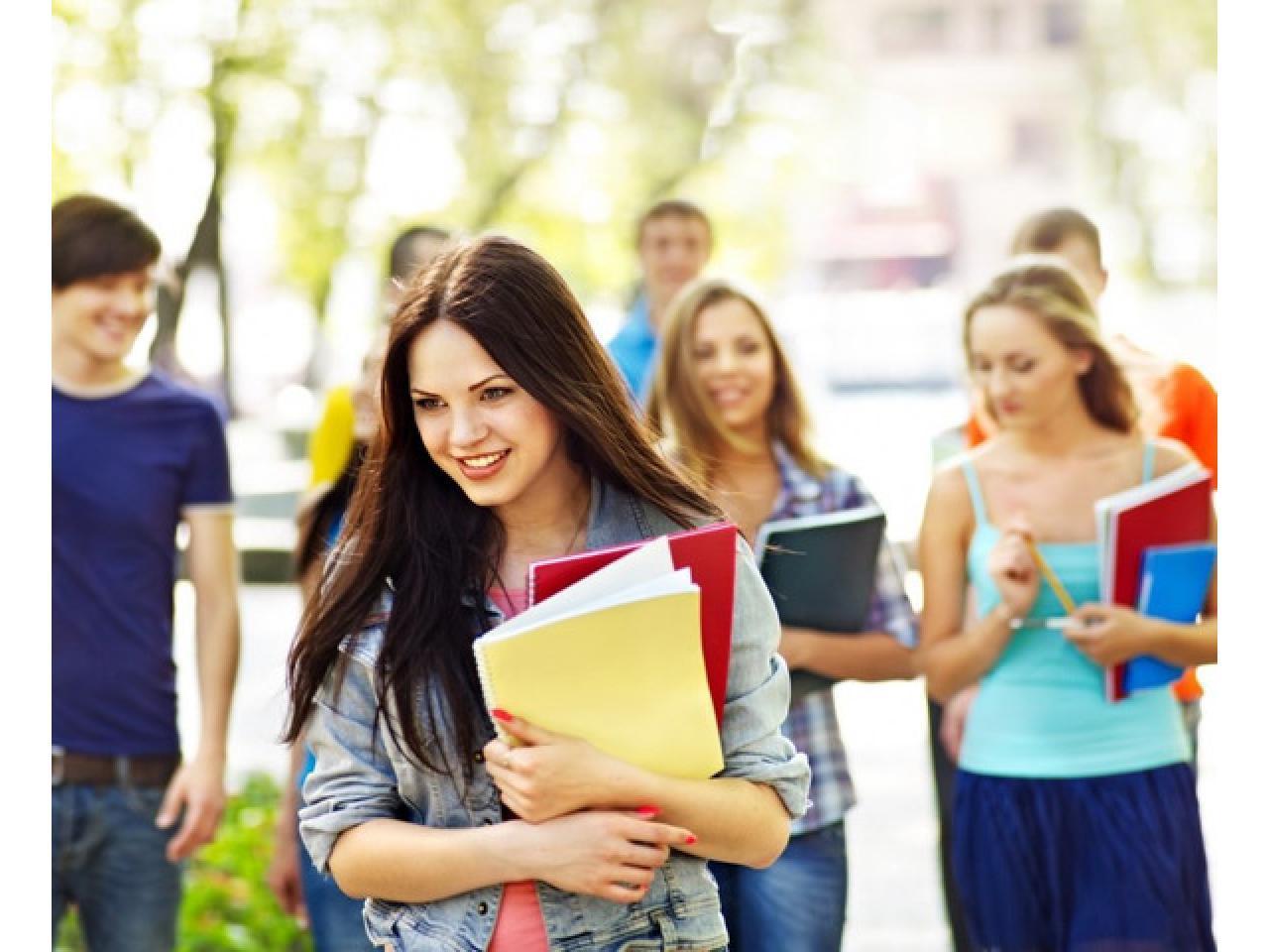 Получите бесплатное высшее образование в Великобритании - 1