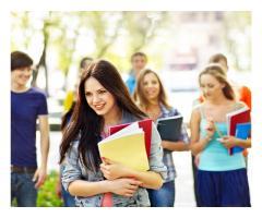 Получите бесплатное высшее образование в Великобритании