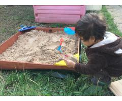 новый лингвистический домашний мини детский сад в Milton Keynes