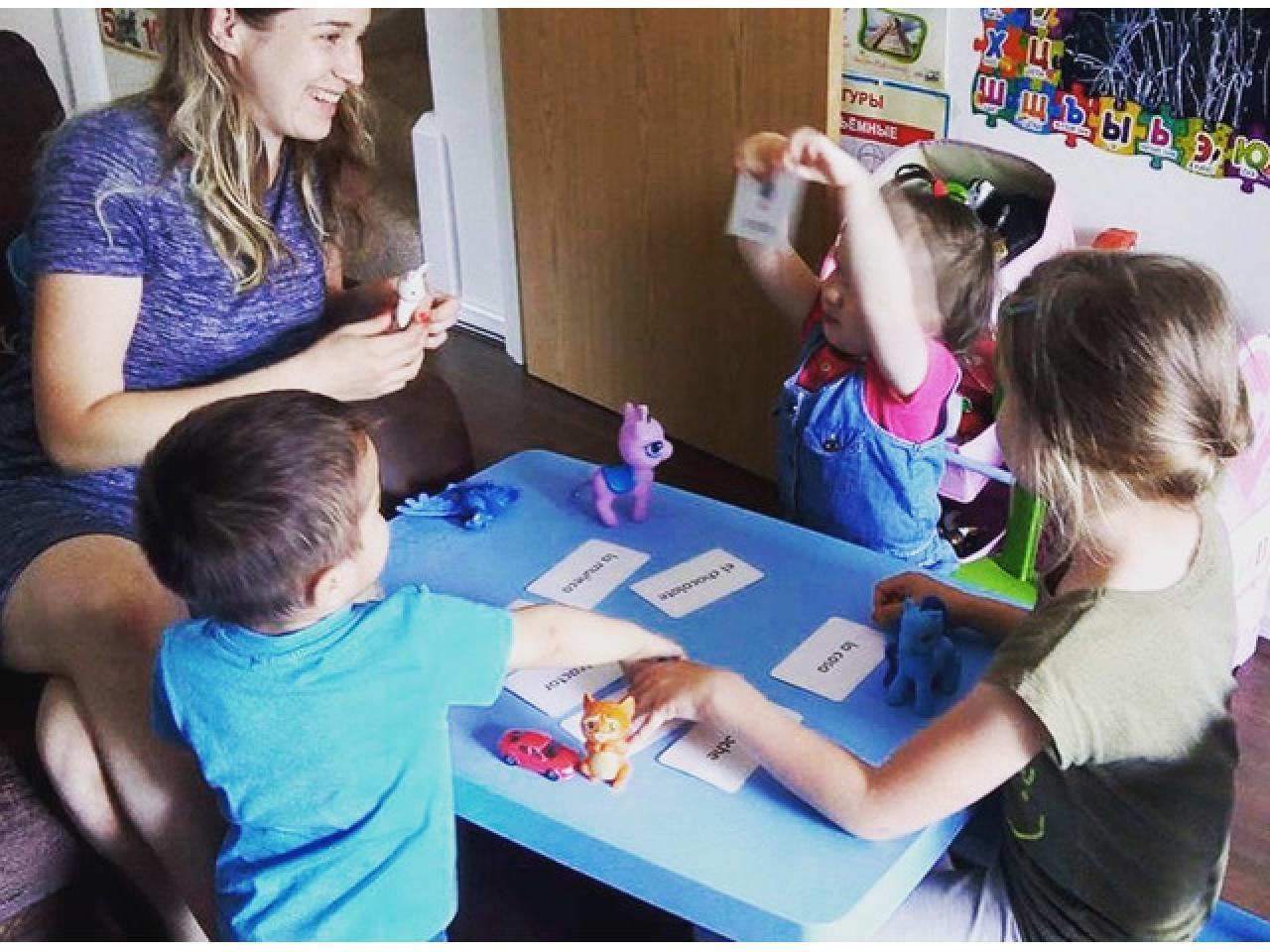 новый лингвистический домашний мини детский сад в Milton Keynes - 2