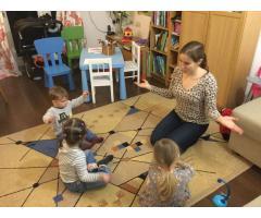 новый лингвистический домашний мини детский сад в Milton Keynes - Image 6
