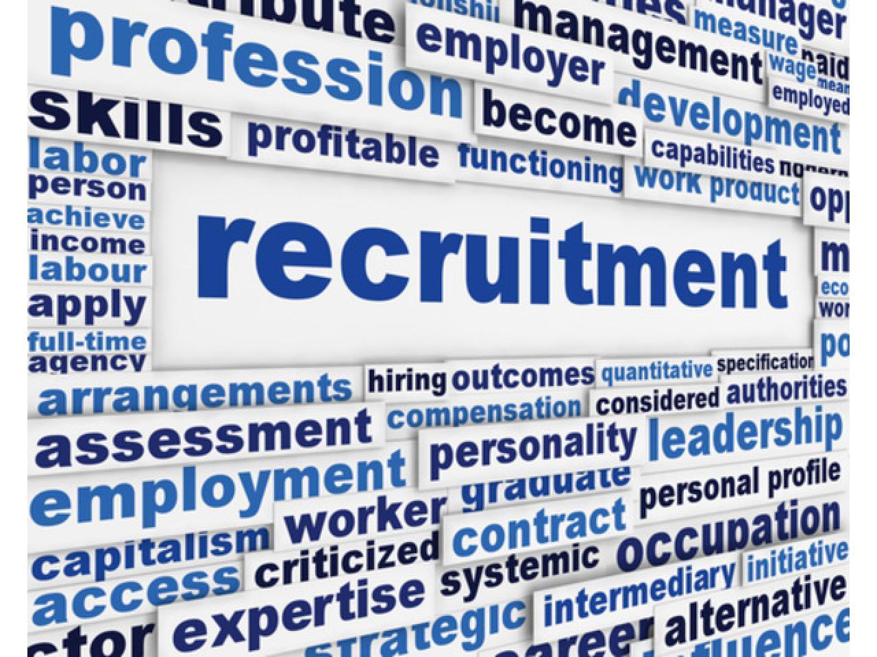Еженедельно требуются работники в Лондоне на свободные вакансии в разных сферах. - 1