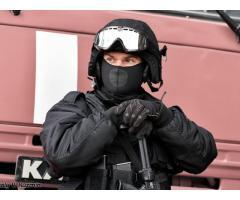 Предлагаю услуги профессионального телохранителя и водителя. - Image 2