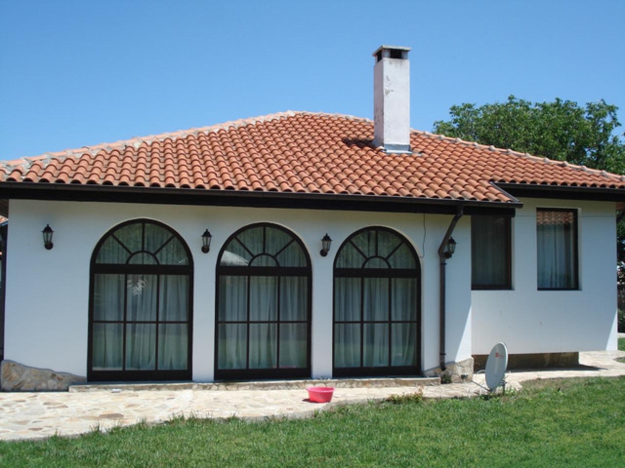 House on the black sea coast in Bulgaria - 1