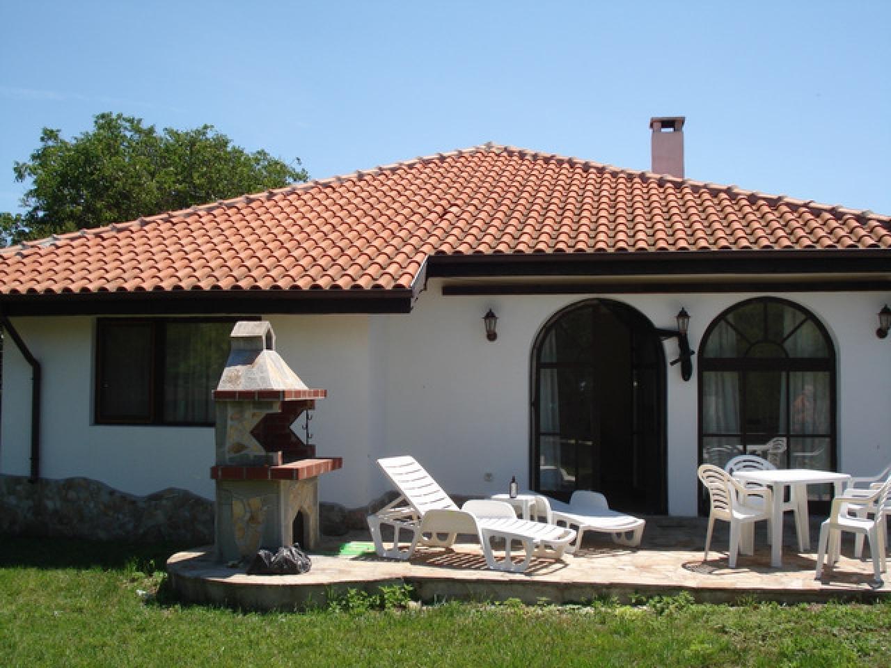 House on the black sea coast in Bulgaria - 2