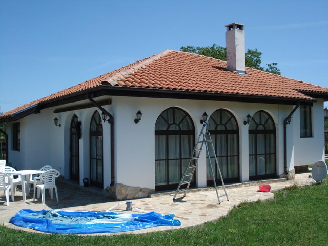 House on the black sea coast in Bulgaria - 3