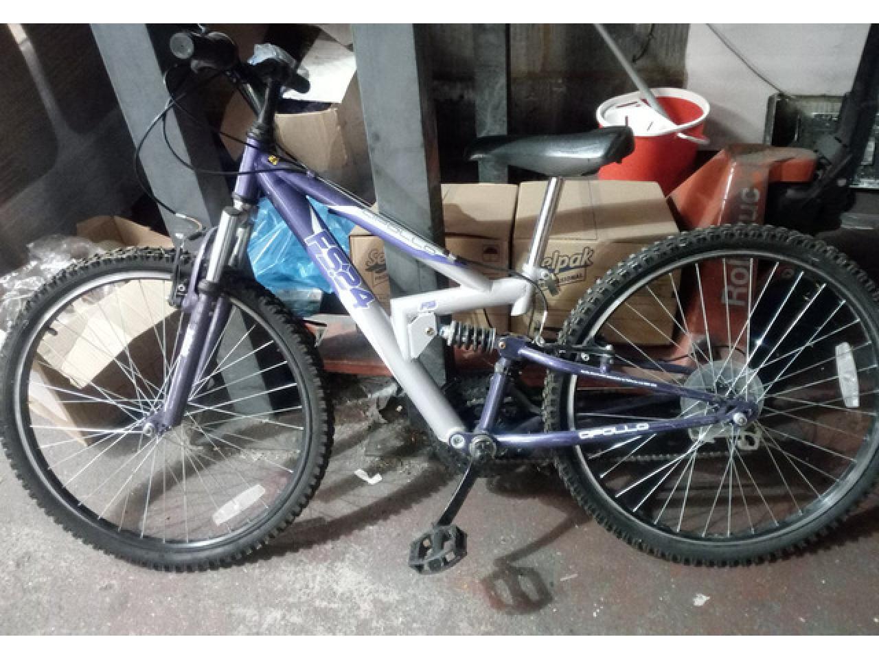 Продается велосипед длч подростков. - 1