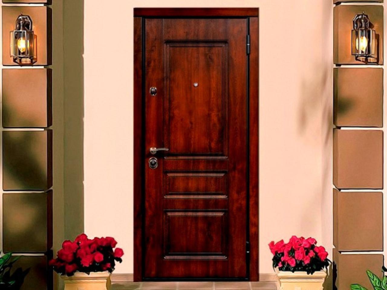 Ищем партнеров (Двери) - 8