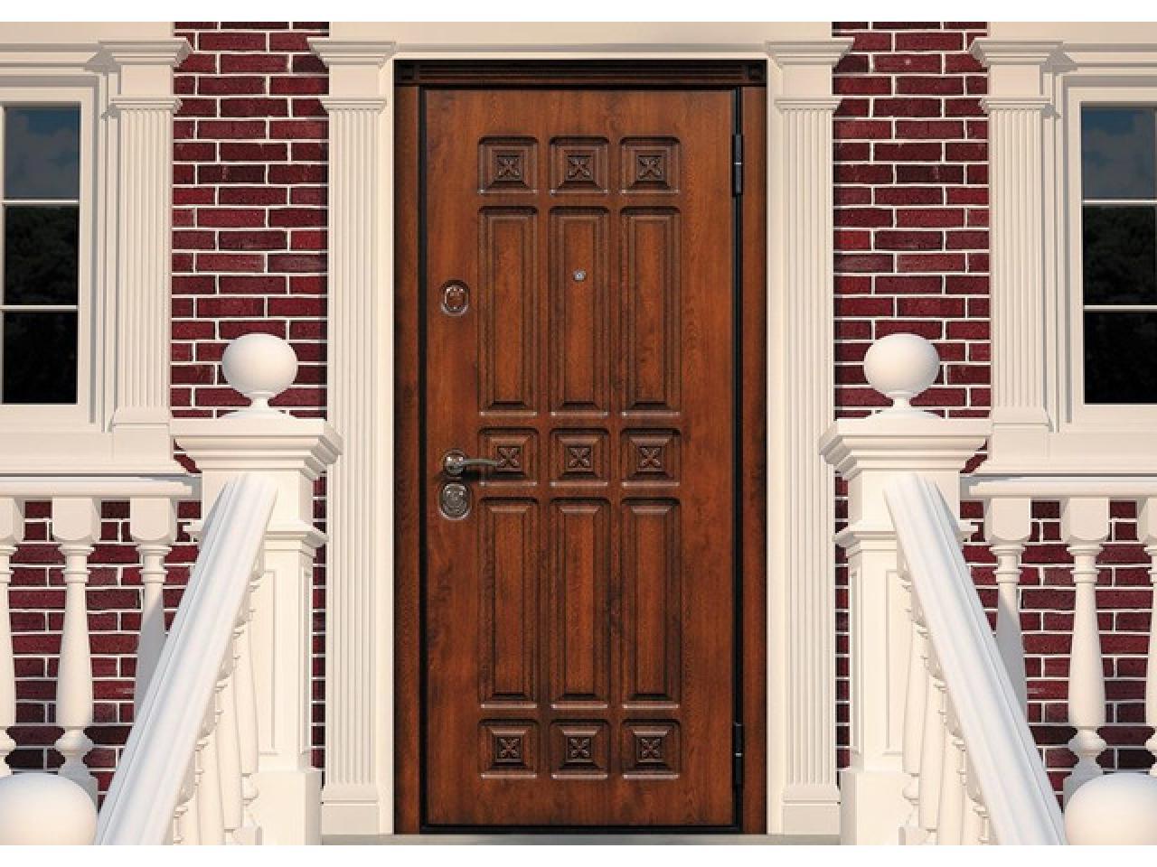 Ищем партнеров (Двери) - 5