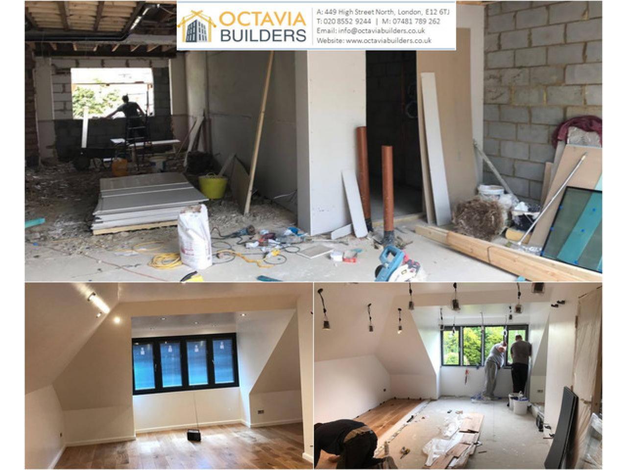 Octavia Builders - Высококвалифицированные специалисты - 7