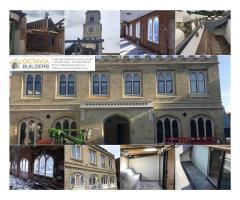 Octavia Builders - Высококвалифицированные специалисты - Image 9