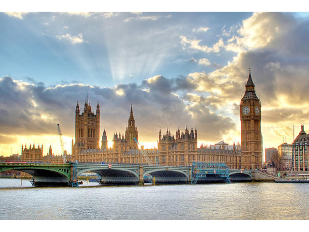 Обучение в Лондоне, стипендия - 1