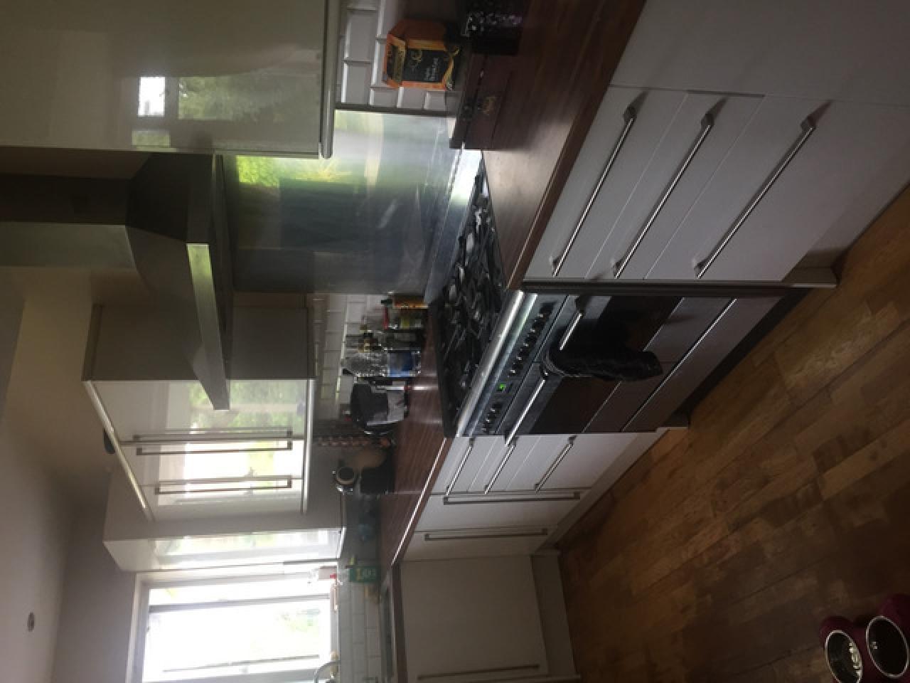 big double комнатy v Chadwell Heath  /  Newbury Park - 4