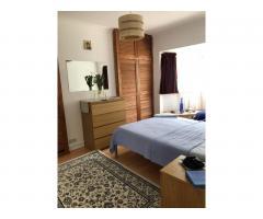 Сдаётся большая двухспальная комната Tooting - Image 1