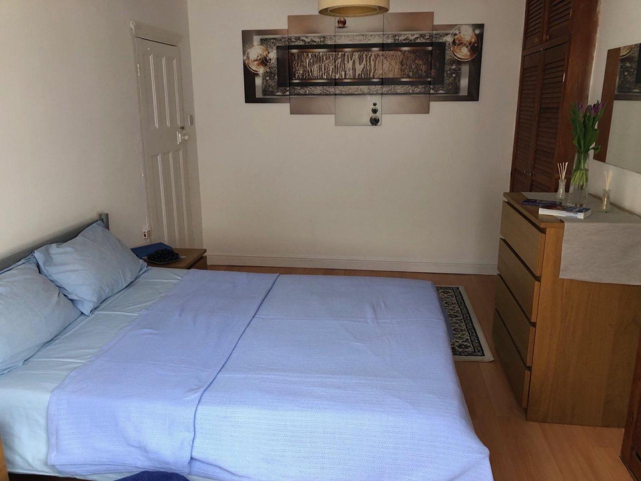Сдаётся большая двухспальная комната Tooting - 3