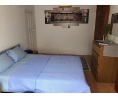 Сдаётся большая двухспальная комната Tooting - Image 3