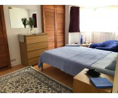 Сдаётся большая двухспальная комната Tooting - Image 4