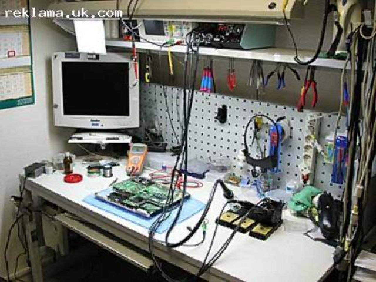 Ремонт компьютеров,ноутбуков,macbook,imac,ребоулинг и замена видео чипов,снятие паролей. - 2