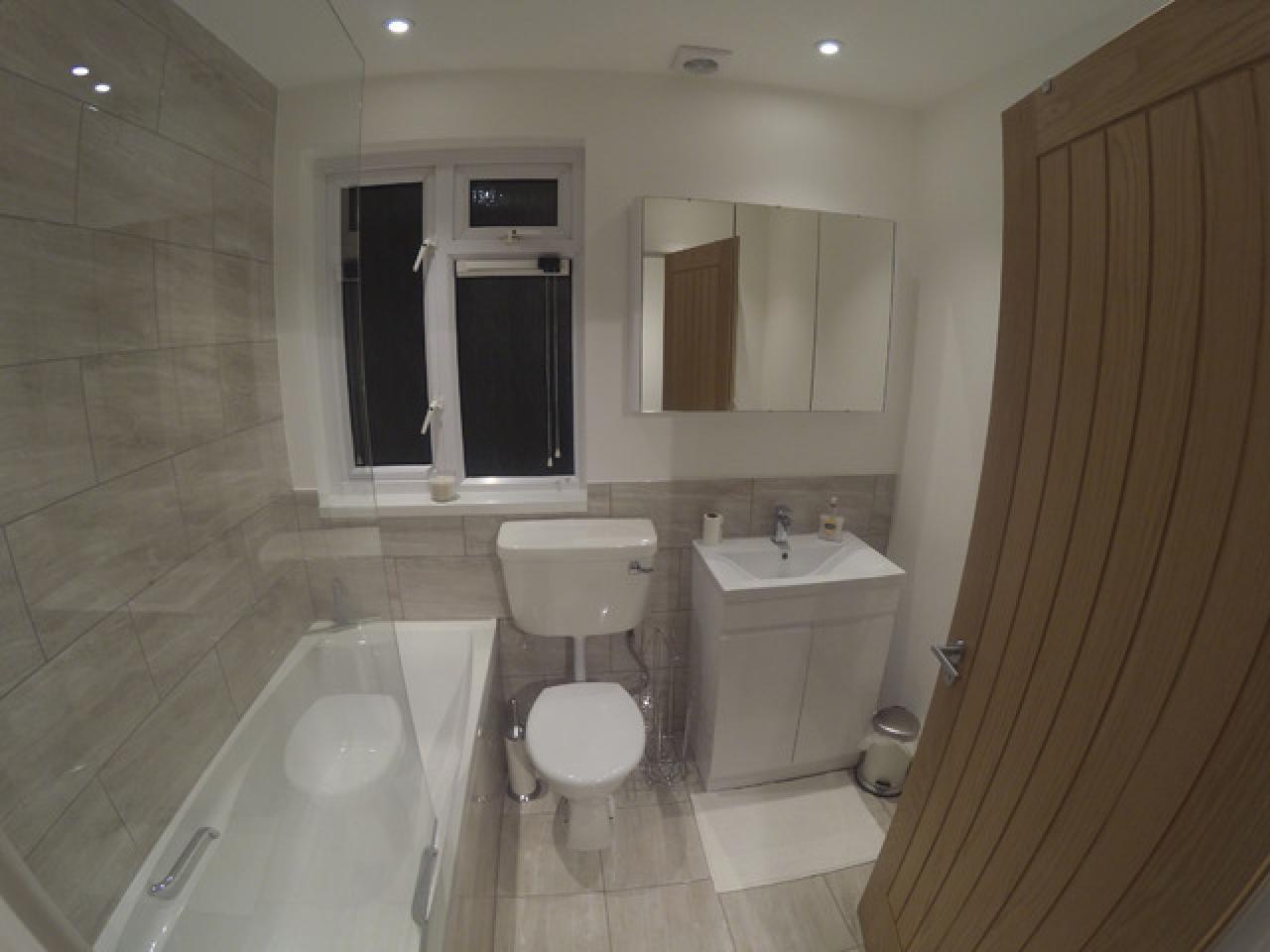 Double Room Feltham - 7