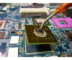 Ремонт компьютеров,ноутбуков,macbook,imac,ребоулинг и замена видео чипов,снятие паролей. - Image 5