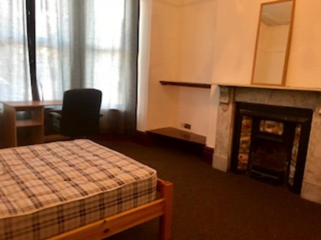 Сдаю хорошие большие комнати в  Southampton - 3