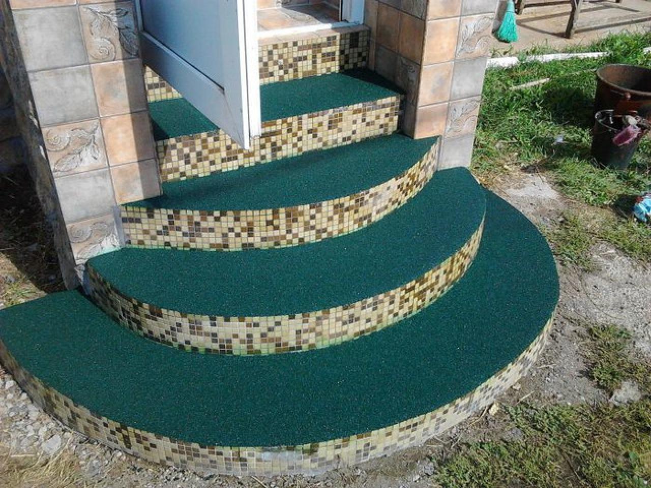 Противоскользящее покрытие для ступеней и лестницы по минимальной цене. - 3