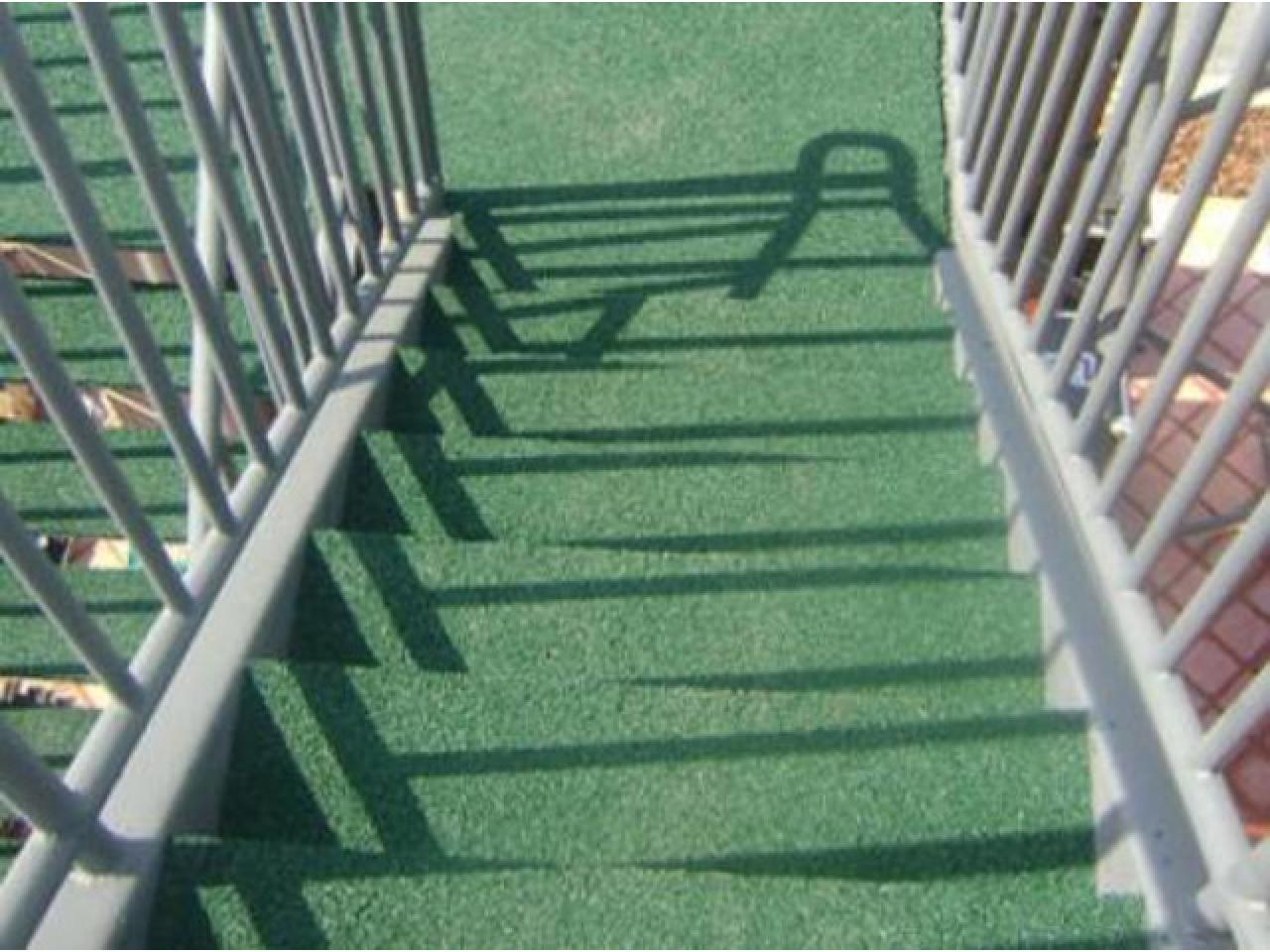 Противоскользящее покрытие для ступеней и лестницы по минимальной цене. - 5
