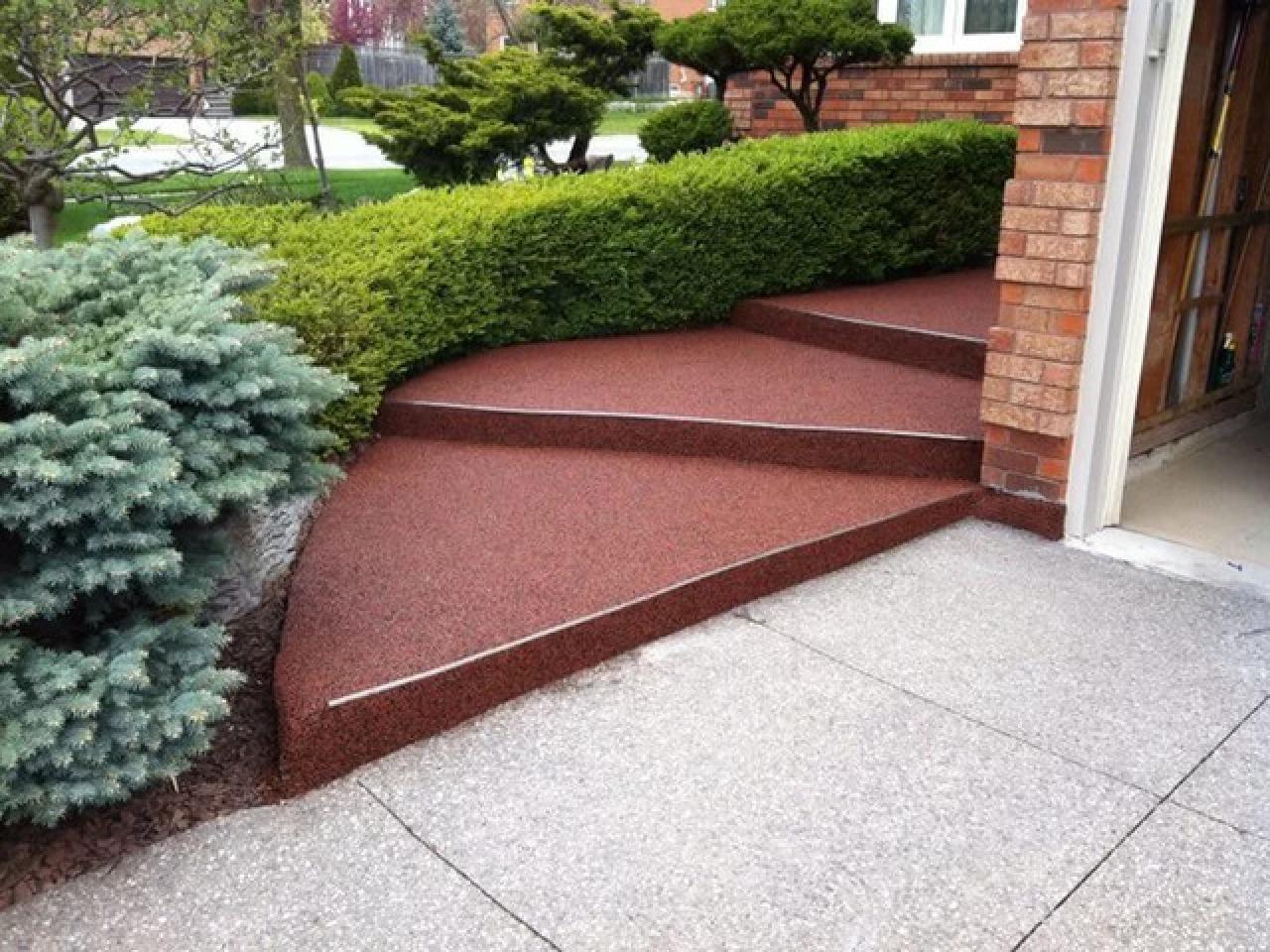 Противоскользящее покрытие для ступеней и лестницы по минимальной цене. - 6